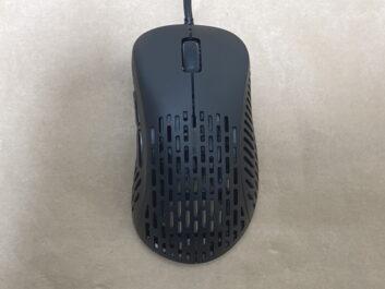 Pulsar Xliteのレビュー!超軽量48.85gのゲーミングマウス